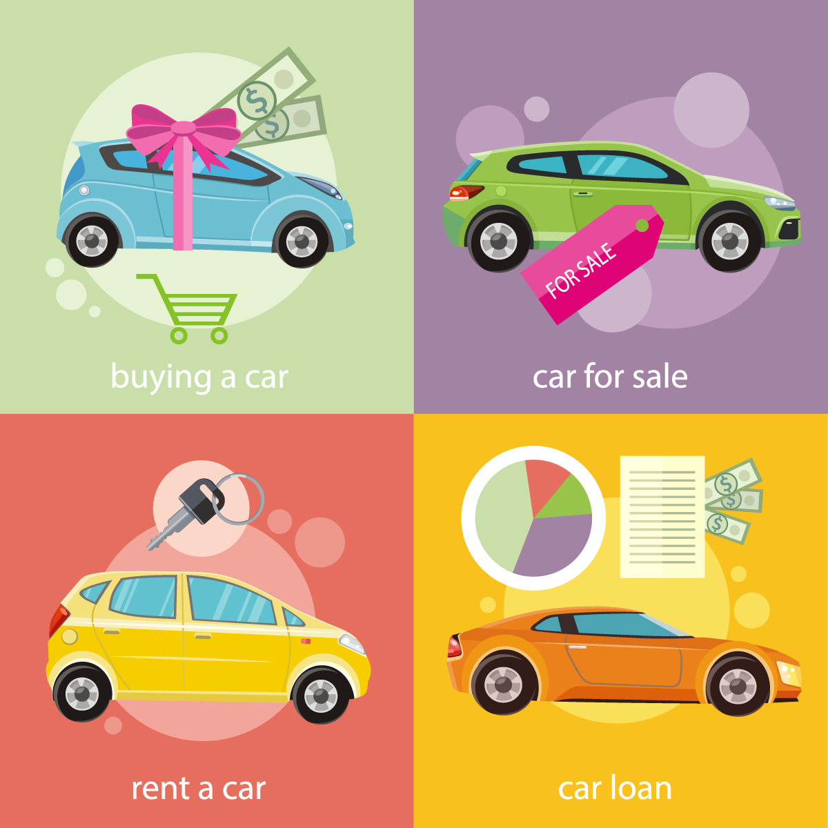 a primer on leasing vs buying