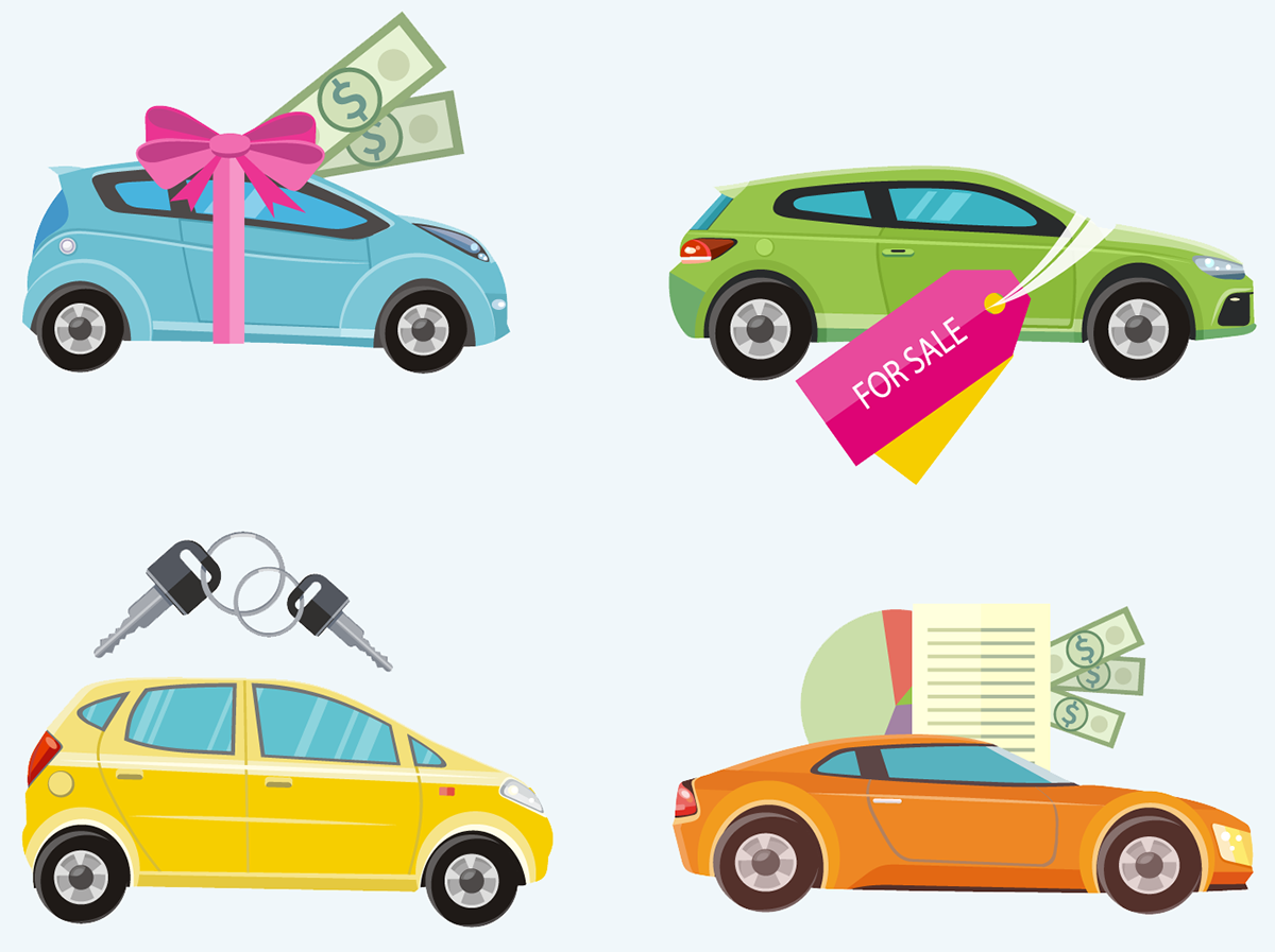 car loan term comparions payment calculator compare 3 4 5 6 7