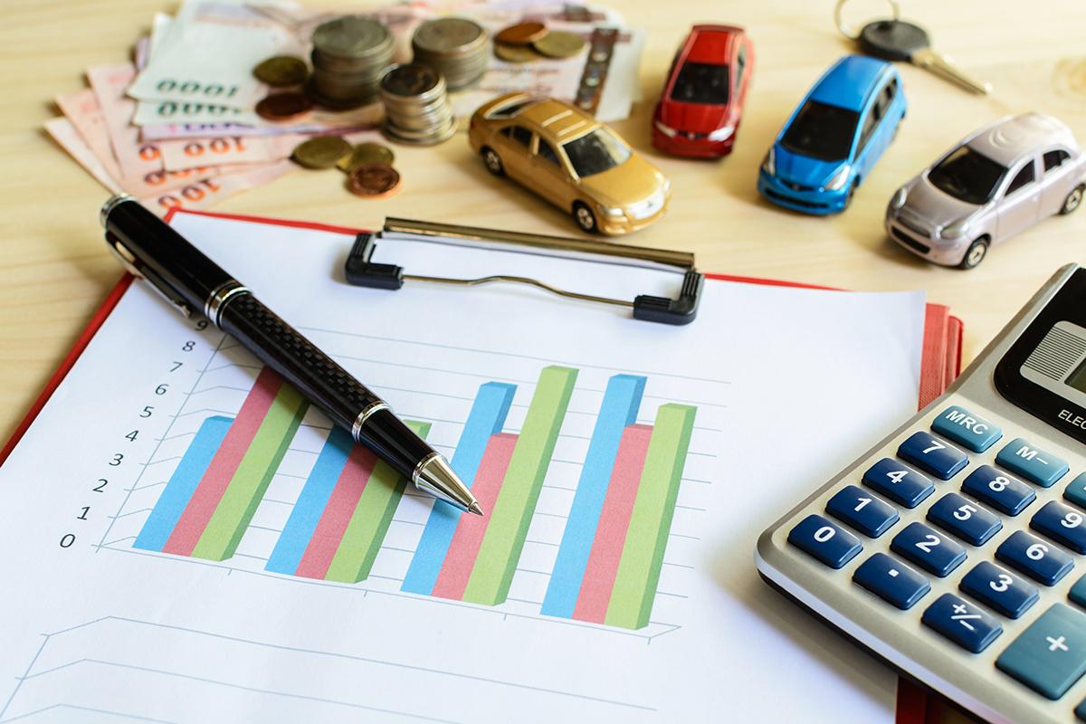 Car loans | apr vs. Interest rate for a car loan | ifs.