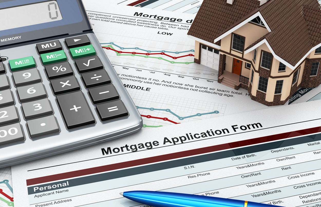 Mortgage payments get the most out of someone's budget.